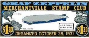 Merchantville Stamp Club
